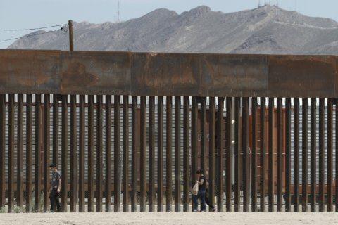 Despite border barriers, law enforcement warns human smuggling undeterred