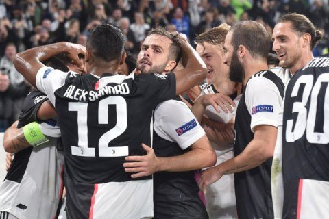 Jeep deal makes Juventus shirts worth more than $100 million