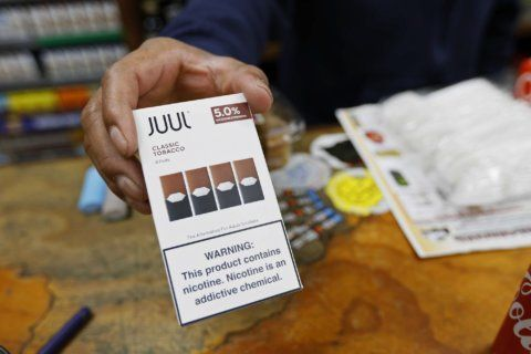 San Francisco campaign to stop e-cigarette measure pushes on