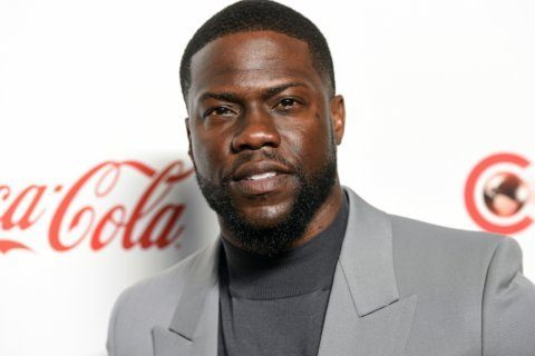 Report: Driver recklessness caused crash injuring Kevin Hart
