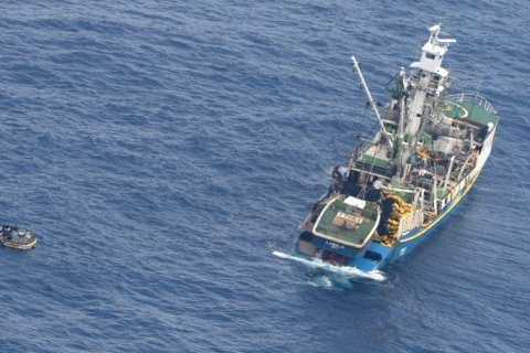 Probe finds drunk crew, structural issues on Kiribati ferry