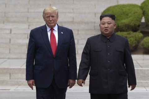 North Korea, US say nuclear talks to resume this weekend