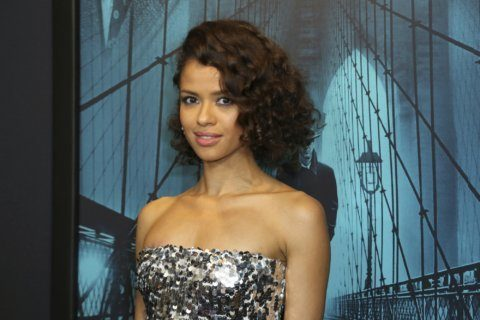 Actress Gugu Mbatha-Raw dazzles with sheer variety of jobs