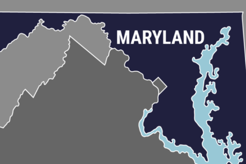 Maryland State Police chopper rescues injured swimmer