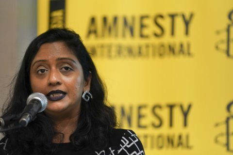 Amnesty International urges Malaysia to end death penalty