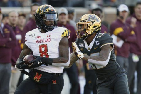 Presto's college football picks: Maryland's model meets the limelight