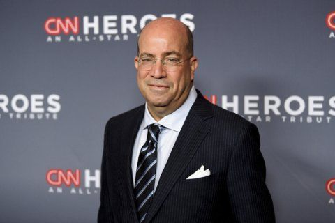 CNN's Zucker calls Facebook's political ad policy ludicrous