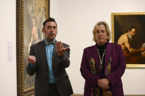 Minneapolis art museum names Texas museum head new director
