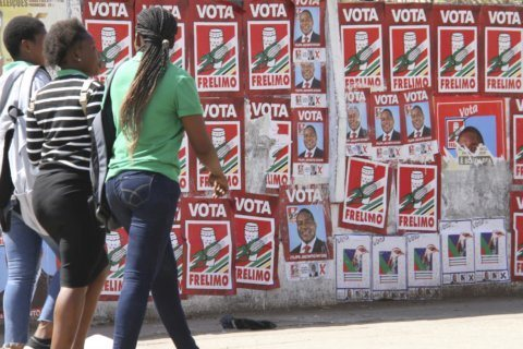 Mozambique elections key to country's peace and stability