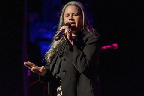 Imagine this: Natalie Merchant honored with Lennon award