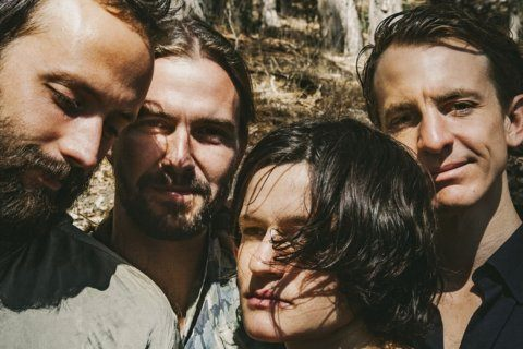 Review: Big Thief proves staying power with 'Two Hands'