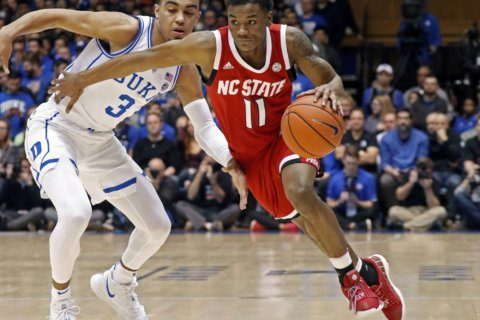 NC State aims to avoid bubble, return to NCAAs in 2020