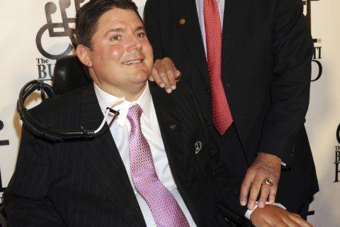 Remembering Nick: Miami Project gala to honor Buoniconti