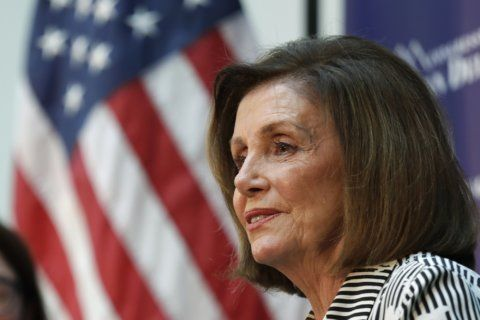 Why not vote? Democrats say it's impeachment either way