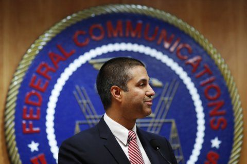 FCC looks at making 988 a nationwide suicide prevention number