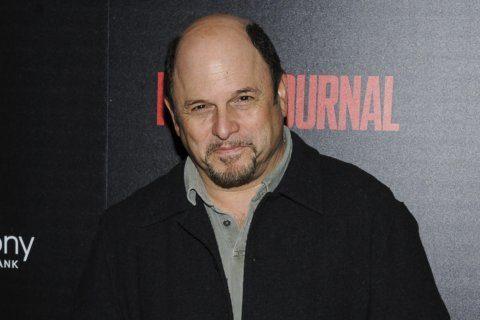 'Seinfeld' star Alexander, Southside Johnny in NJ fame hall