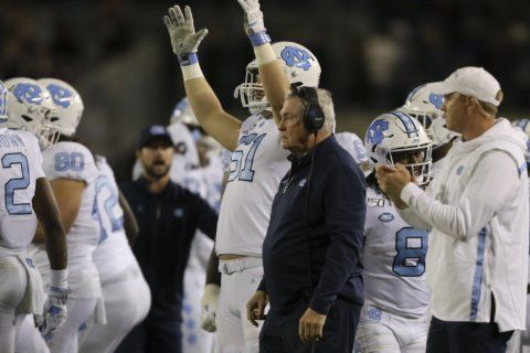 Duke-UNC matchup headlines Week 9 in ACC
