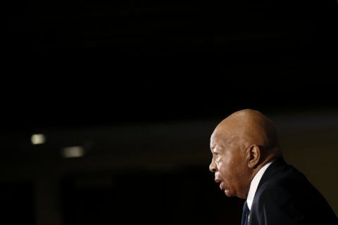 Funeral services set for US Rep. Elijah Cummings