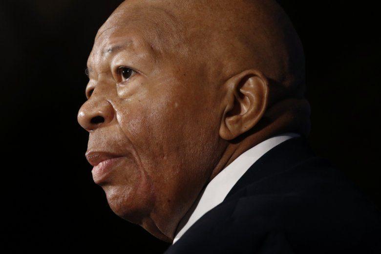 Rep. Elijah Cummings, of Md., dies at 68, remembered as voice for social justice