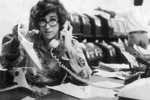 Former AP civil rights reporter Kathryn Johnson dies
