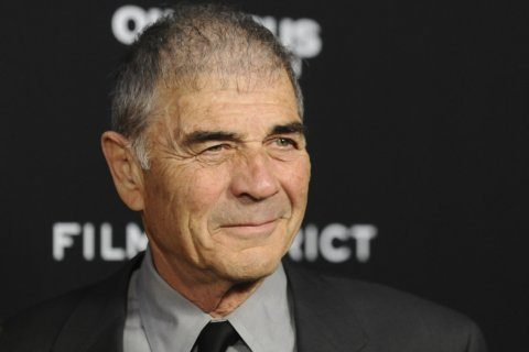 Robert Forster, Oscar nominee for 'Jackie Brown,' dies at 78