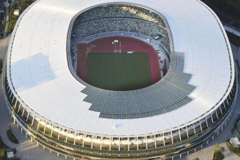 Tokyo Games: Union wants venue inspection, worker interviews