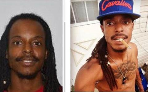 Police ID victims, suspect in fatal shooting near DC school