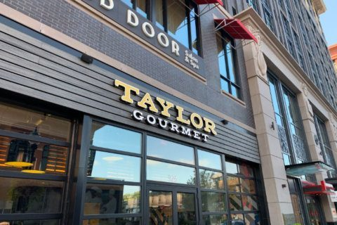 Taylor Gourmet opens new North Bethesda location