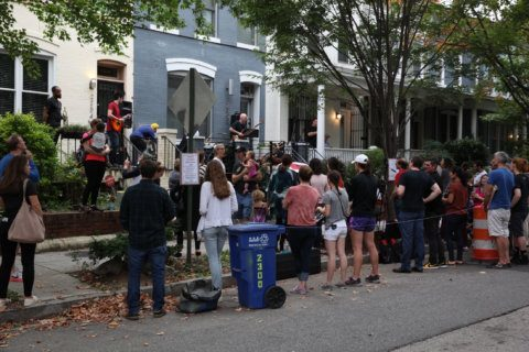 Free music, and lots of it, Saturday: Adams Morgan Porchfest