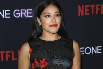 Gina Rodriguez apologizes for singing N-word lyric
