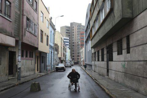 Mounting Venezuela exodus sparks fears of rising xenophobia