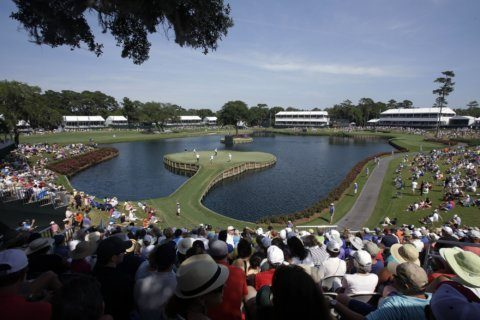 Wall-to-wall golf: Players Championship to stream every shot