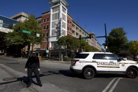 Montgomery Co. police officer fatally shot in downtown Silver Spring