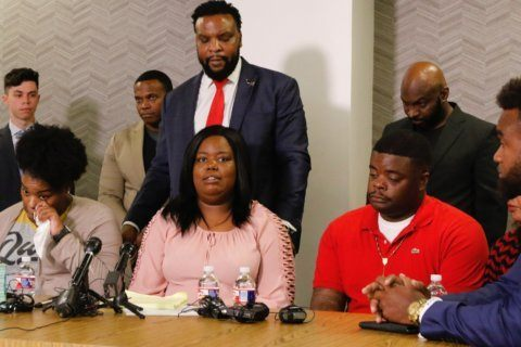 Latest deadly police shooting raises questions about tactics
