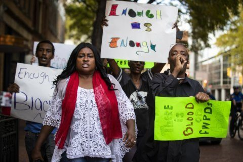 Fort Worth groups call for police reforms enforced by judge