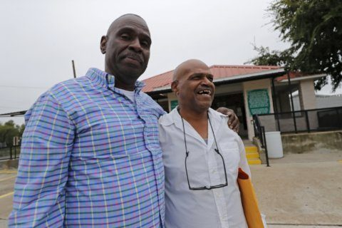 New Orleans man, 62, free after 42 years and plea agreement