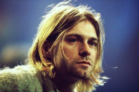 Kurt Cobain's former Seattle home is for sale