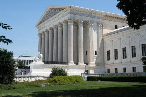 Supreme Court's blockbuster term hits with LGBT, abortion, DACA and more
