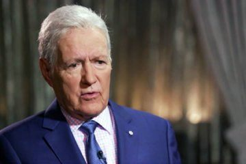 Alex Trebek says his pancreatic cancer may mean the end of his time at 'Jeopardy!'