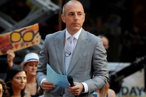 Former NBC staffer accuses Matt Lauer of rape in Ronan Farrow's new book
