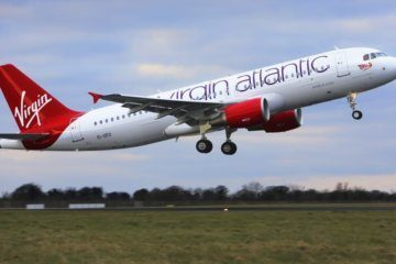 Virgin Atlantic's seat messaging system has been flagged by travelers for years