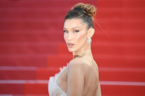 Bella Hadid is the most beautiful woman in the world, according to 'science'
