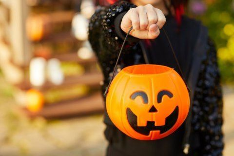 Virginia town went viral for banning anyone over 14 from trick or treating. Here's the whole story