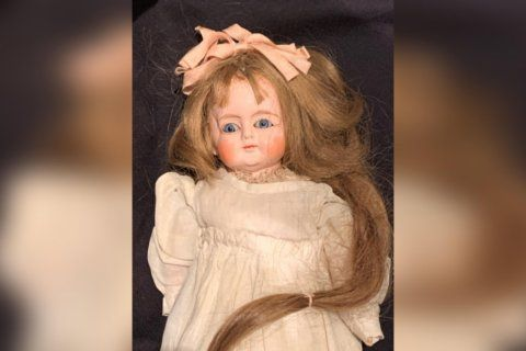A Minnesota museum is holding a creepy doll competition and it's the stuff of nightmares