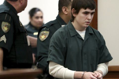 Texas teen charged in mass shooting to get psych evaluation