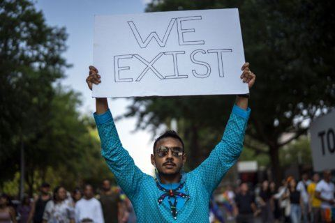 Thousands celebrate the 30th Johannesburg Pride parade