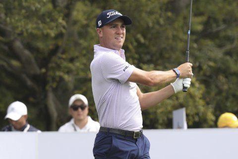 Justin Thomas wins 11th PGA Tour event, 2nd in South Korea