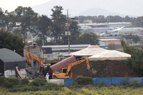 North Korea seen as weak link as swine fever spreads in Asia