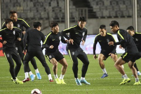 Seoul unsure if North Korea will air World Cup qualifier
