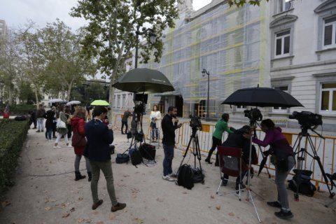 AP Explains: A look at the verdict in Spain separatist trial